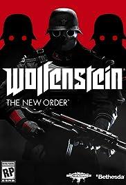 Wolfenstein: The New Order Poster