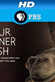 Your Inner Fish Poster - TV Show Forum, Cast, Reviews