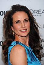 Andie MacDowell's primary photo