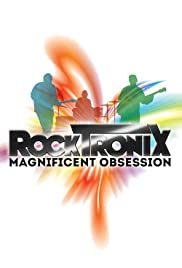 The RockTronix - Magnificent Obsession (2014) Poster - Movie Forum, Cast, Reviews
