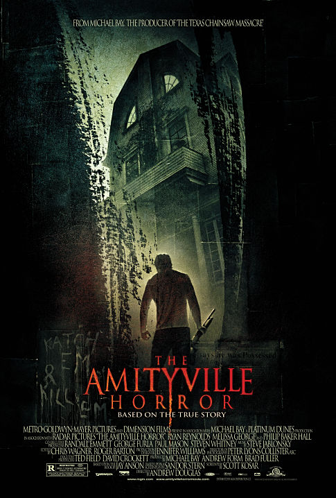 The Amityville Horror 2005 Hindi Dubbed