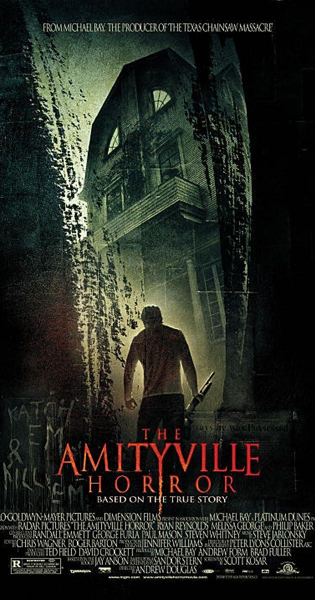 Amitvilio košmaras / The Amityville Horror (2005) Online