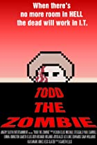 Image of Todd the Zombie