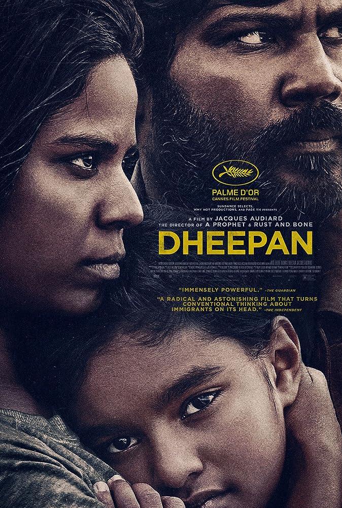 Dypanas / Dheepan (2015)