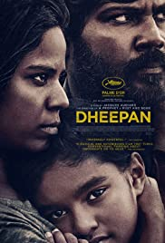 Dheepan (2015) Poster - Movie Forum, Cast, Reviews