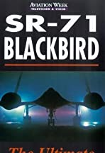 SR-71 Blackbird: The Secret Vigil