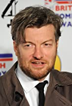 Charlie Brooker's primary photo