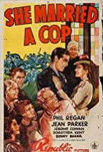 Primary image for She Married a Cop