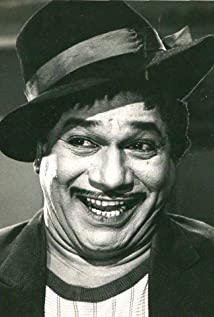 M.R. Radha Picture