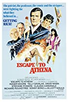 Image of Escape to Athena