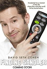 Finding Sandler(2017) Poster - Movie Forum, Cast, Reviews