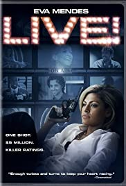 Live! (2007) Poster - Movie Forum, Cast, Reviews