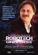 Carl Macek's Robotech Universe
