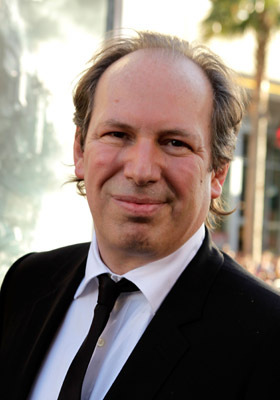 Hans Zimmer at Inception (2010)