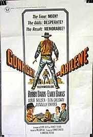 Gunfight in Abilene(1967) Poster - Movie Forum, Cast, Reviews