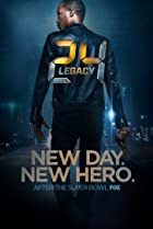 Image of 24: Legacy