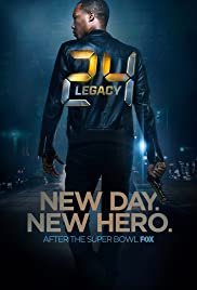 24: Legacy Poster - TV Show Forum, Cast, Reviews