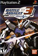 Primary image for Battle Assault 3 Featuring Gundam Seed