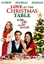 Primary image for Love at the Christmas Table