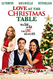 Love at the Christmas Table (2012) Poster - Movie Forum, Cast, Reviews