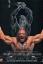 Image of WWF Backlash