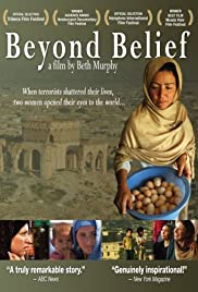 Beyond Belief (2007) Poster - Movie Forum, Cast, Reviews