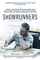 Image of Showrunners: The Art of Running a TV Show
