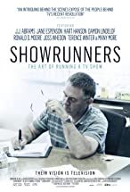 Primary image for Showrunners: The Art of Running a TV Show