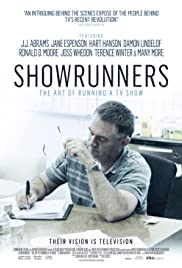 Showrunners: The Art of Running a TV Show (2014) Poster - Movie Forum, Cast, Reviews