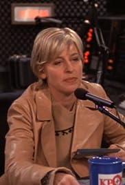 When Ellen Talks, People Listen Poster