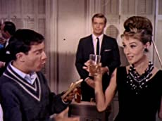 Breakfast at Tiffany's: Trailer