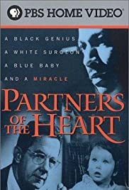 Partners of the Heart Poster