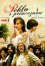 Peklo s princeznou(2009) Poster - Movie Forum, Cast, Reviews