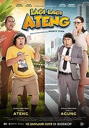 Lagi-Lagi Ateng (2019) poster