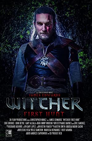 Poster The Witcher: First Hunt