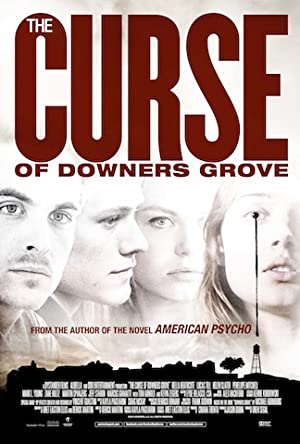 The Curse of Downers Grove (2015) Download on Vidmate