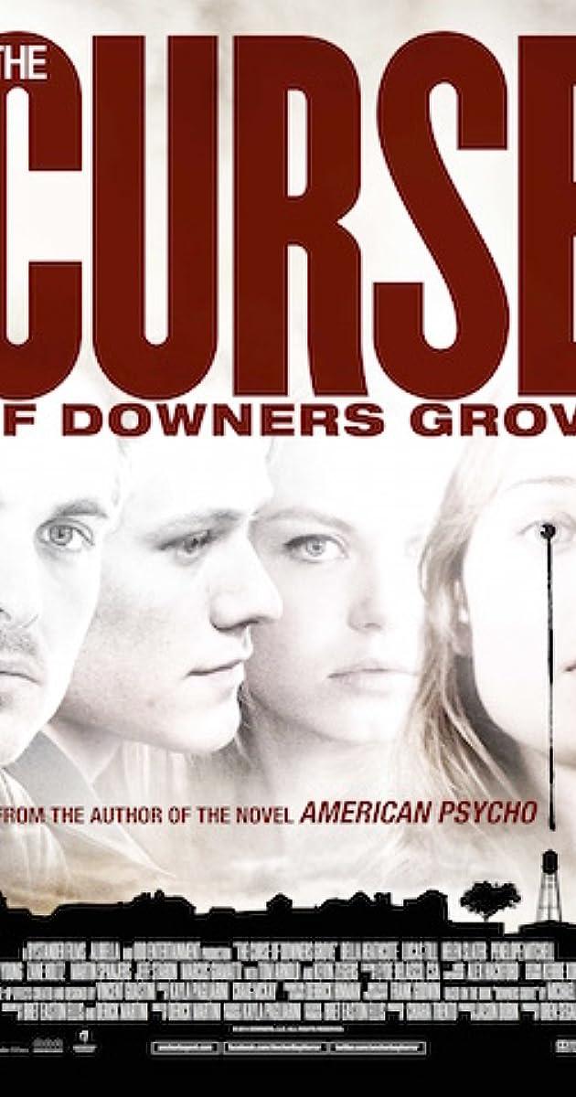 The Curse of Downers Grove Legendado