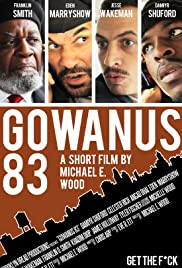 Gowanus 83 Poster