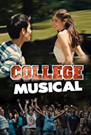 College Musical (2014) Poster - Movie Forum, Cast, Reviews