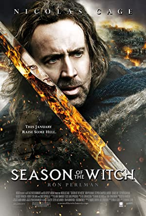 Season of the Witch (2011) Download on Vidmate