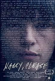 Nancy, Please(2012) Poster - Movie Forum, Cast, Reviews