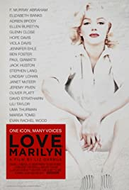 Love, Marilyn (2012) Poster - Movie Forum, Cast, Reviews
