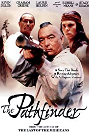 The Pathfinder (1996) Poster - Movie Forum, Cast, Reviews