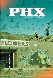 PHX (Phoenix) Poster