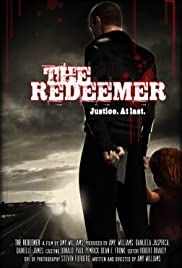The Redeemer Poster