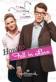 How to Fall in Love (2012) Poster - Movie Forum, Cast, Reviews