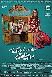 Toata lumea din familia noastra(2012) Poster - Movie Forum, Cast, Reviews