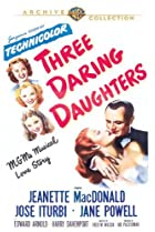 Image of Three Daring Daughters