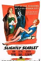 Image of Slightly Scarlet