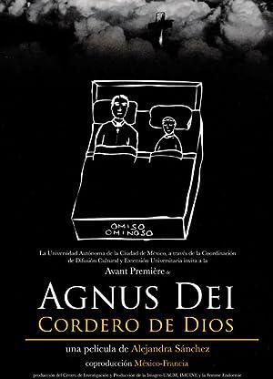 Agnus Dei: Cordero de Dios 2011 10